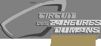 Circuit des 24 Heures du Mans - Partenaire Officiel depuis 1992