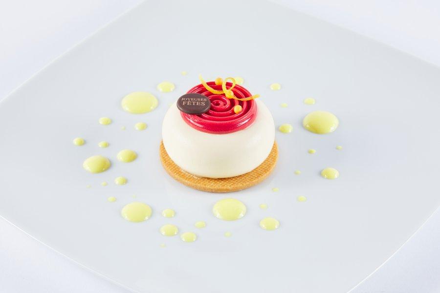 Dessert Menus de Fêtes 2020